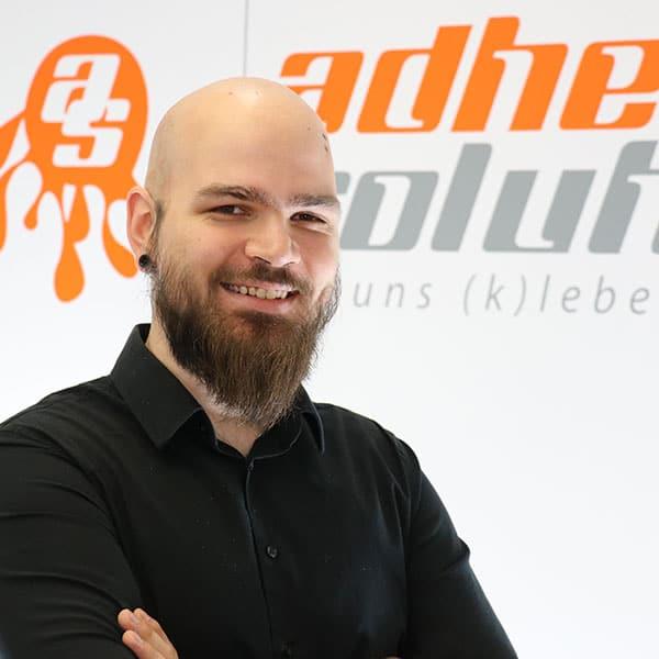Klebstoffberatung Markus Ehmer