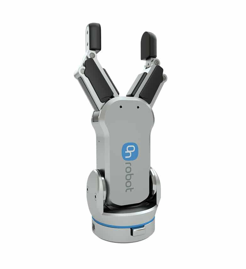 Roboter Greifer RG2